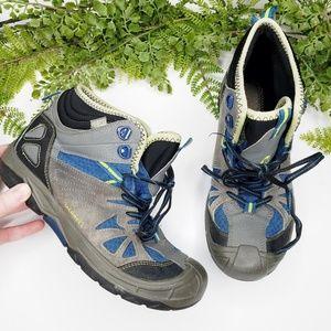 Merrell capra mid waterproof hiking boot